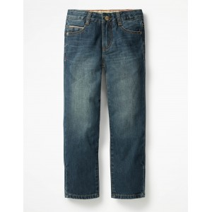 Straight Jeans - Mid Vintage