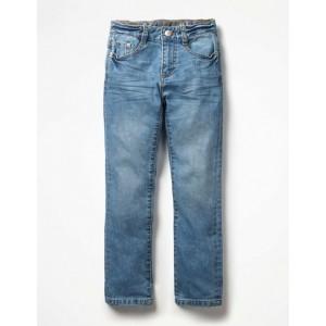 Slim Jeans - Light Vintage