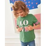 Love T-Shirt - Rosemary Green Love