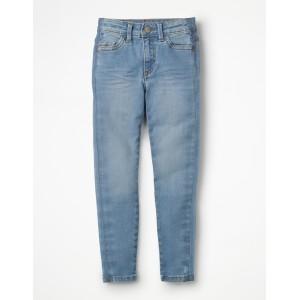 Superstretch Skinny Jeans - Light Vintage