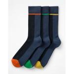 Chunky Weekend Socks - Pop Stripe Pack