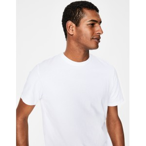 Washed T-Shirt - White