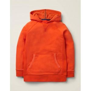 Everyday Hoodie - Mandarin Orange