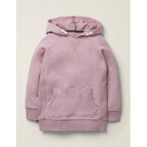 Everyday Hoodie - Sugared Sweet Pea Purple