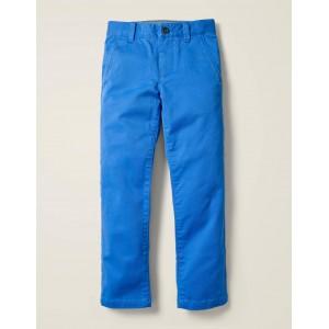 Chino Pants - Bold Blue