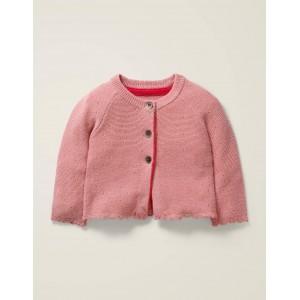 Cosy Cardigan - Boto Pink