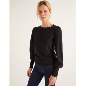 Antonia Sweater - Black