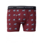 Frenchie Boxer Brief