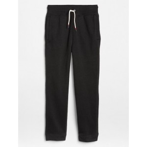 Pull-On Sweater Fleece Pants