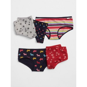 Print Hipsters (5-Pack)