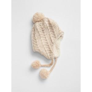 Sherpa Trapper Hat