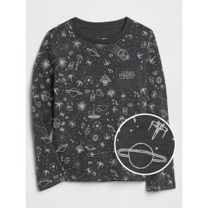 GapKids &#124 Star Wars&#8482 Long Sleeve T-Shirt