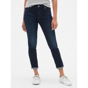 Soft Wear Jeans in Girlfriend Fit