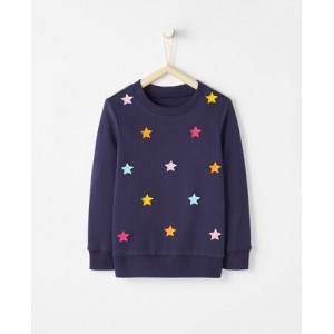 All Play Sweatshirt In French Terry