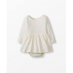 Dress In Organic Cotton