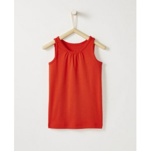 Bright Kids Basics Pima Tank