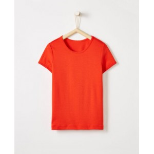 Bright Kids Basics Pima Tee