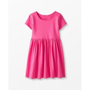 Bright Basics Dress