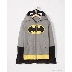 JUSTICE LEAGUE™ BATMAN™ Hoodie & Cape Set
