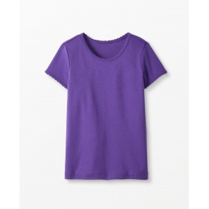Bright Basics Pima Tee