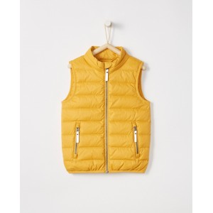Superlight Packable Down Vest