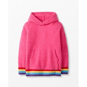 Marshmallow Pullover