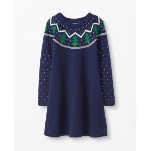 Tannenbaum Sweater Dress