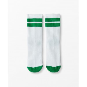 Bright Kids Basics Sport Socks