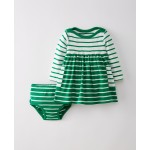 Bright Baby Basics Dress