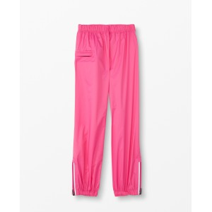Waterproof Packable Rain Pants