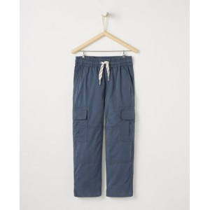 Double Knee Cargo Pants