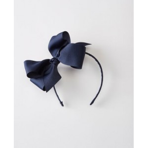 Really Big Ribbon Bow Headband