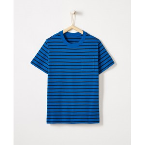 Bright Kids Basics Pocket Tee