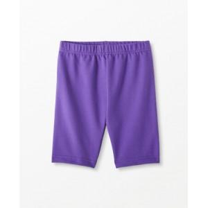 Bright Basics Bike Shorts