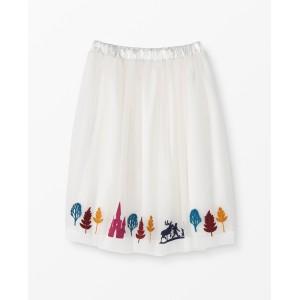 Disney Frozen 2 Skirt In Soft Tulle