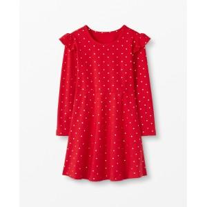 Glimmer Dot Dress