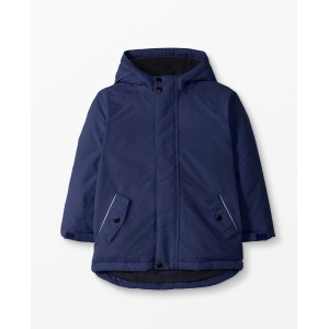 Warm Waterproof Snow Jacket