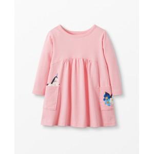 Pocket Art Dress