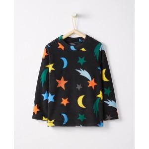 Microfleece Sweatshirt