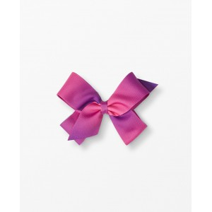 Ribbon Bow Clip
