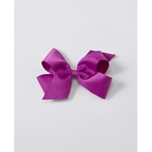Ribbon Bow Clip