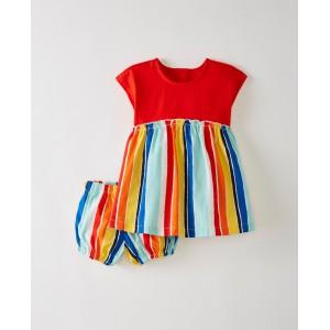 Sunny Days & Getaways Dress Set