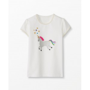 Make Believe Art Tee