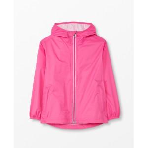 Waterproof Packable Rain Jacket