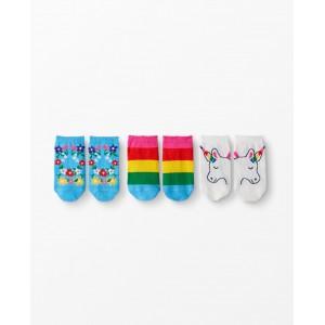 Make Believe Ankle Socks