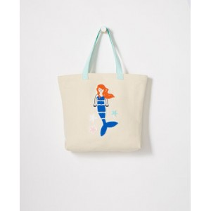 Sunny Days & Getaways Canvas Tote