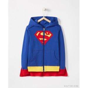 JUSTICE LEAGUE™ SUPERMAN™ Hoodie & Cape Set