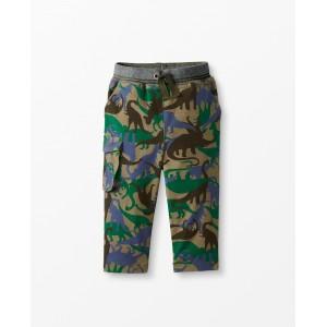 Playground Canvas Pants