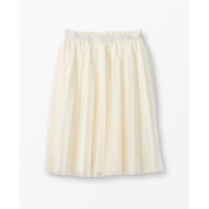 Skirt In Soft Tulle