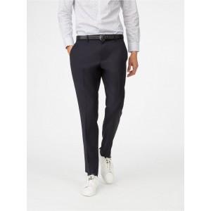 Grant Wool Suit Trouser